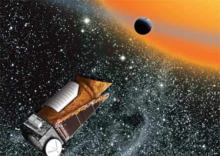NASA to Attempt Fix for Planet-Hunting Kepler Spacecraft ...
