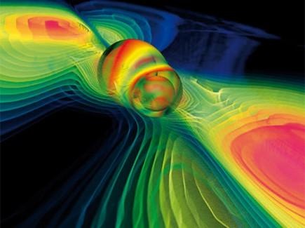 El entrelazamiento cuántico es una propiedad predicha por Einstein en 1935 que afirma que los estados cuánticos de dos o más objetos se deben describir haciendo referencia a los estados cuánticos de todos los objetos del sistema.
