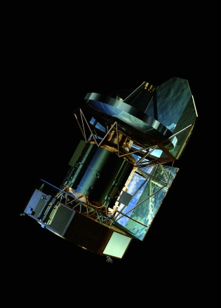 Herschel_s_telescope_will_collect_infrared_radiation_from_distant_stars