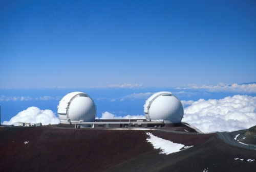 Observatorio Keck