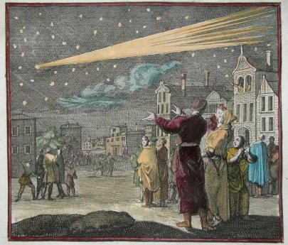 Great-Comet-of-1680