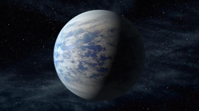 planeta Kepler