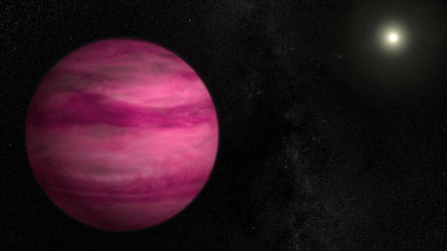 newplanetlikejupiter