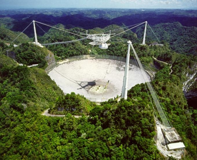telescopioarecibo