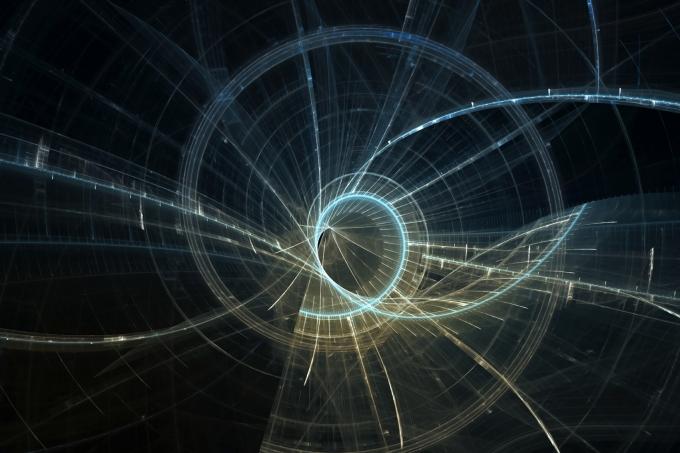 Quantum-Gravity