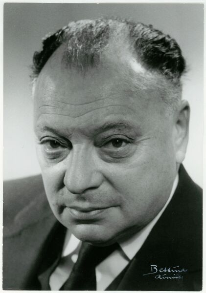 Pauli, Wolfgang (1900-1958)